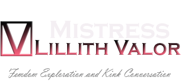 Mistress Lillith Valor