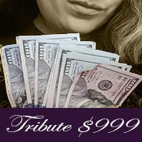 Tribute Me $999